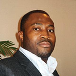 Rev. Akinola Abiona