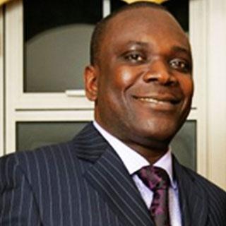 Rev. Dare Osonaike