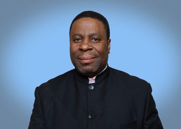 Rev. Amos Emoike