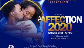 affection2020